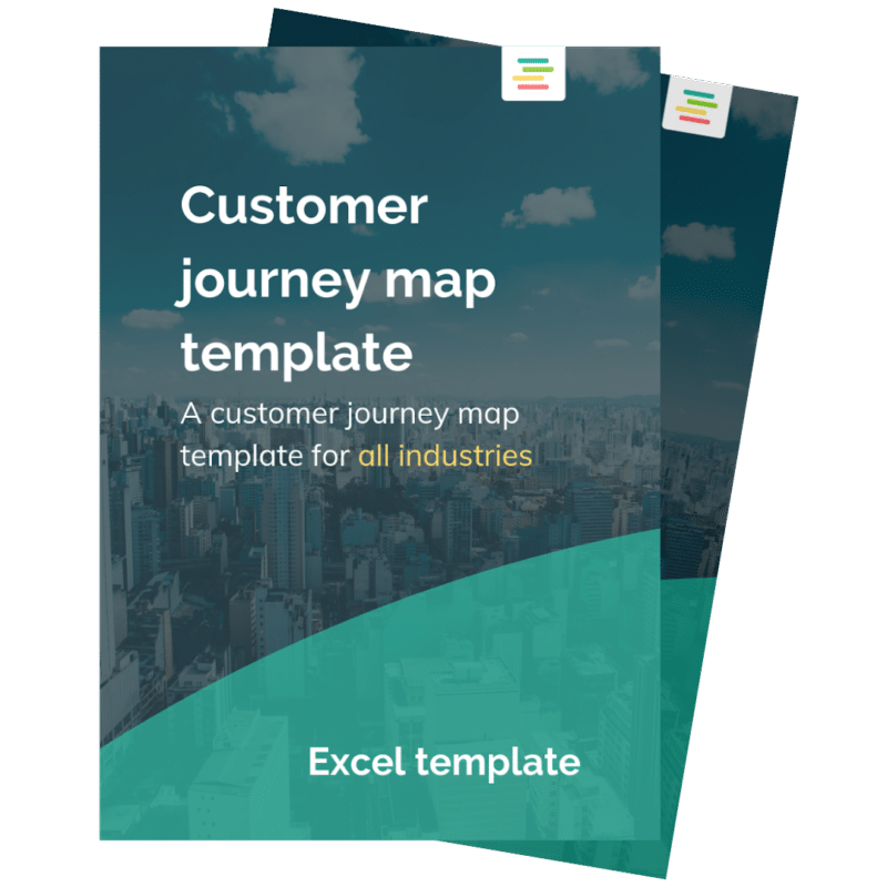 Free Customer Journey Map Template
