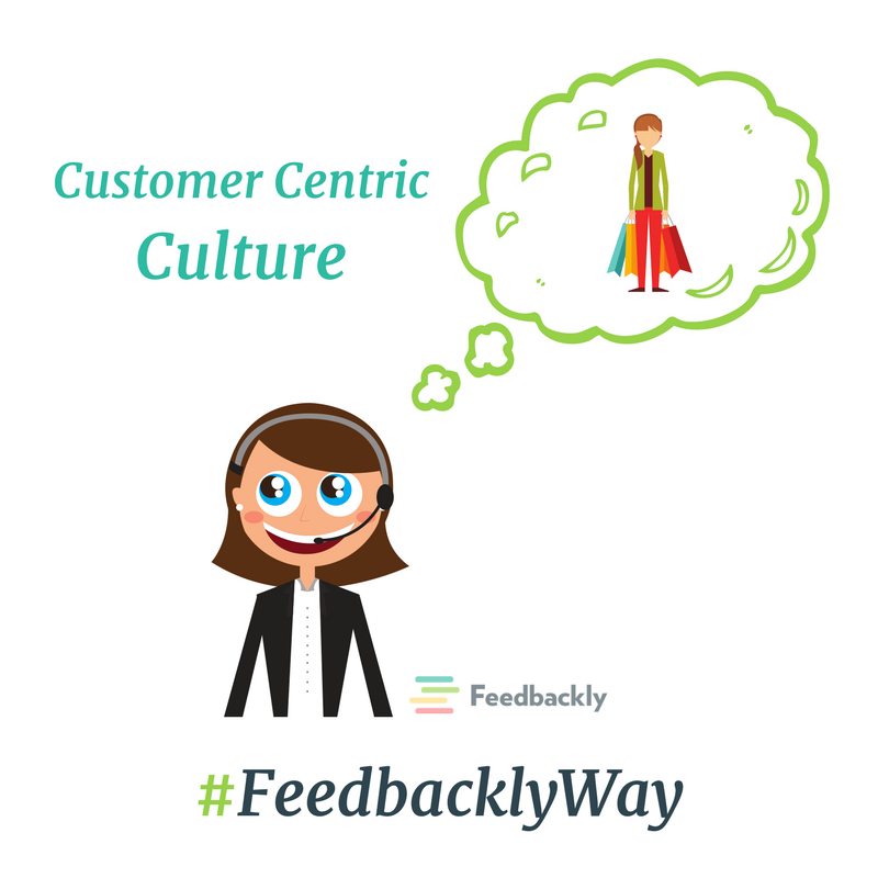 Customer Experience Christmas - Customer Centric Culture